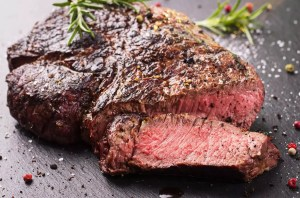 How to Grill Steak Let it Rest