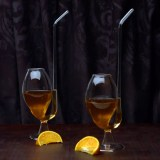 Fall Cocktail: The Brandy Snap