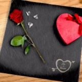 Enter to Win a Lovely Cutting Board for You & Your Sweetheart!