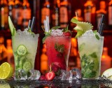 Titillating Summer Cocktails You'll Want to Put Your Face In
