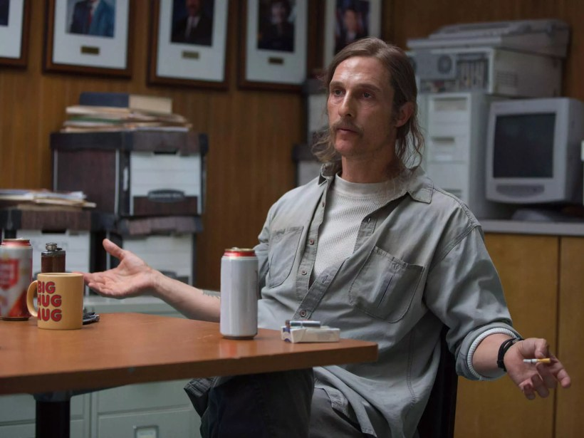 11 Best True Detective Quotes About Life That Also Apply