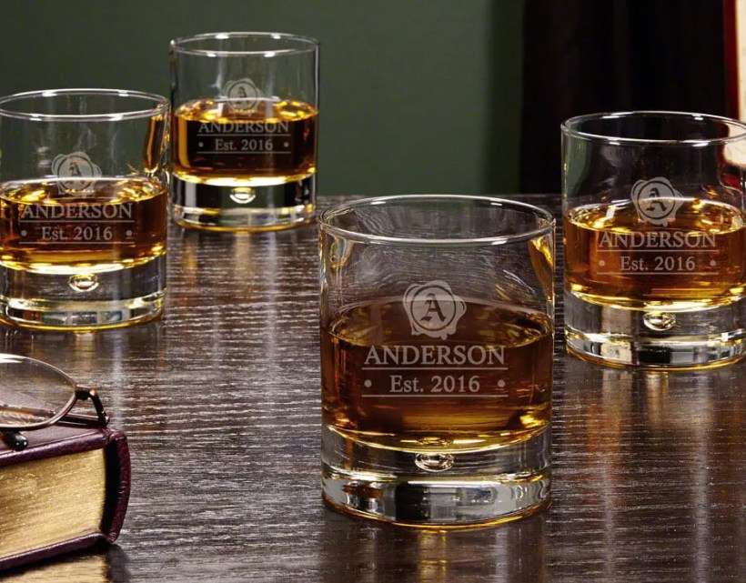 11 Best Bourbon Glasses