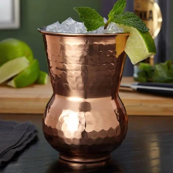 Kentucky Mule Copper Cup