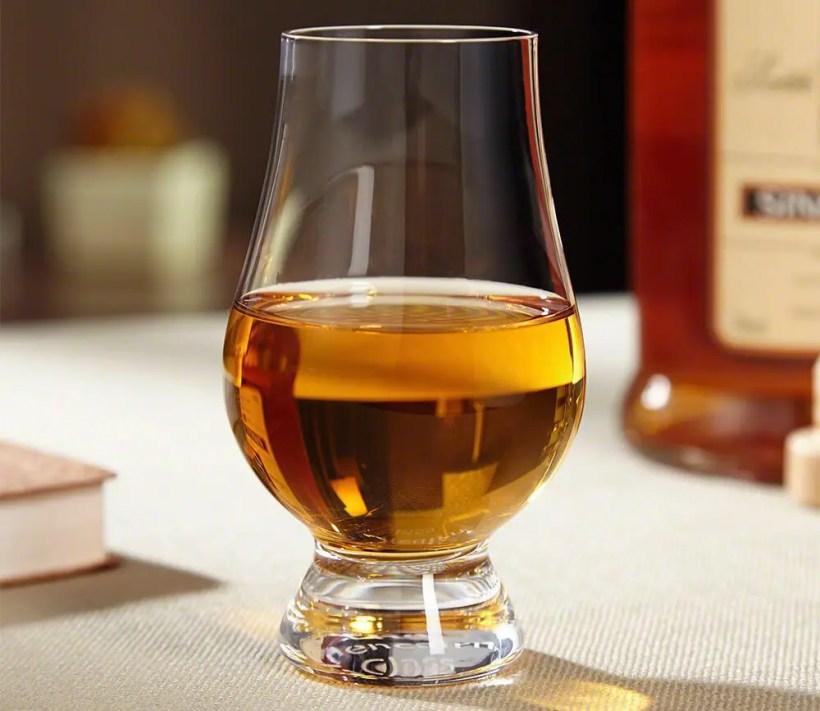 History of the Glencairn Whisky Glass