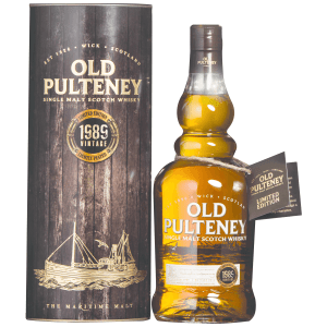 Interesting Whiskey Gifts