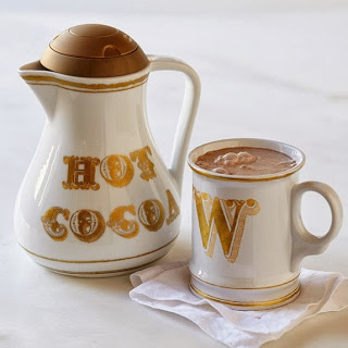 Who Wants Hot Cocoa?
