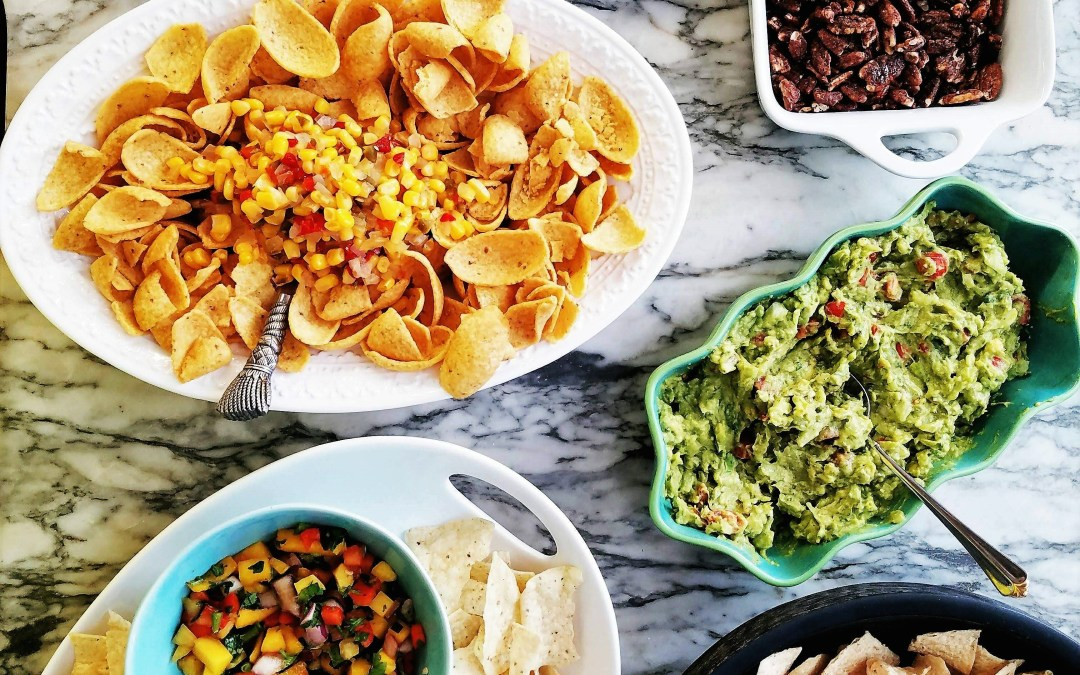 Hurry Up Appetizers! Five Easy Ideas to Serve in a Hurry