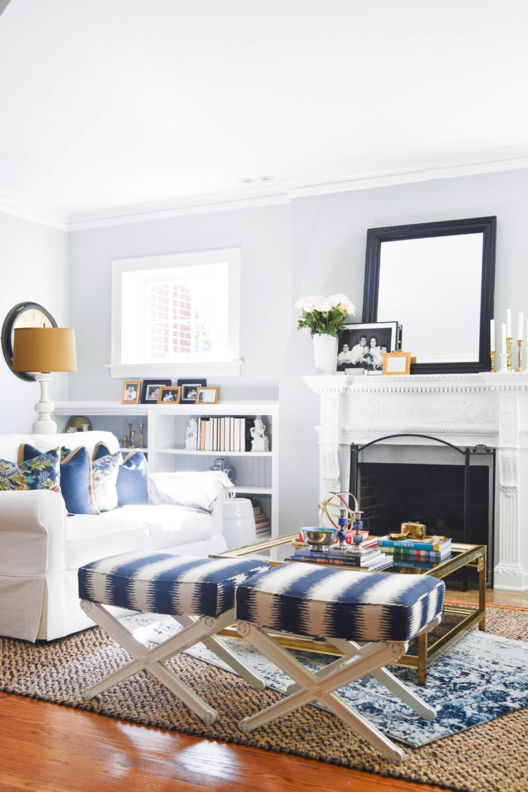 See more ideas about home decor, kid friendly living room, home. Interior Designers Top 5 Living Room Paint Colors - Home