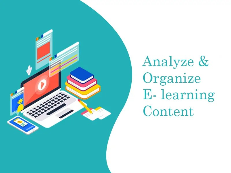 Analyze-and-Organize-eLearning-content
