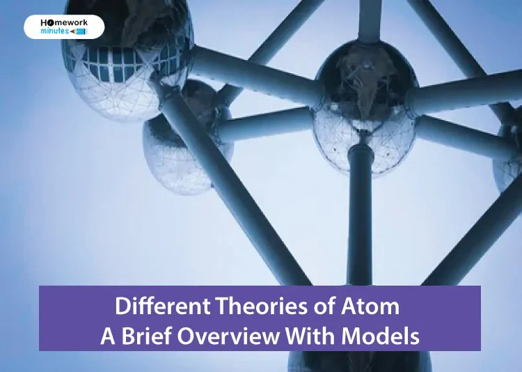 Different-Theories-of-Atom-A-Brief-Overview-With-Models