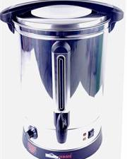 Totally Hot Water 20 litre Body Capacity Urn -Durable stainl