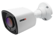 Provision Ip Bullet 1920P (5MP) With Poe 3.6MM