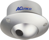 AC Unico Dome Camera 1/3″ SHARP CCD COLOUR WITH 3.6MM