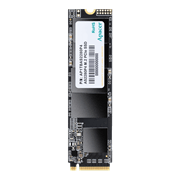 Apacer AS2280P4 512GB M.2 PCIe Gen3 NVMe SSD (Solid State Dr