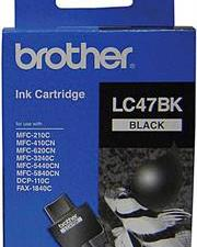 Brother Black Ink Cartridge For use