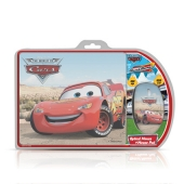 Disney Cars Mouse & Mouse Pad Gift Set