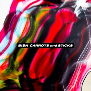 BiSH - CARROTS and STiCKS
