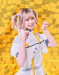Matsuri from idol group You'll Melt More!