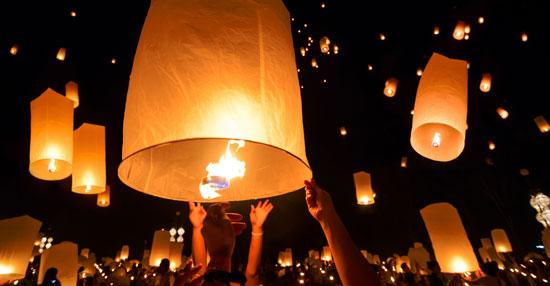 ¡Comienza el Año Nuevo Chino!, en Homies te contamos todo lo que debes saber sobre su celebración