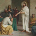 Fr. Mike's homily for Thursday within the Octave of Easter (1)