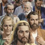 Homily for Tuesday of the 30th week in Ordinary Time Cycle I