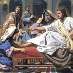 Fr. Mike's Homily for Thursday of the 24th week in Ordinary Time Cycle I
