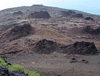 Cones volcaniques