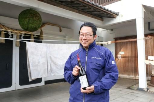 { 東京・福生 } TAMA-JIMAN, Sake factory Made in Tokyo (多満自慢・石川酒造)
