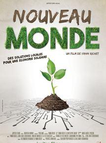 A vos agendas ! Projection du documentaire «Nouveau Monde»