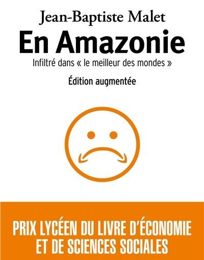 Lettre ouverte à Monsieur Jeffrey Preston Bezos, PDG d'Amazon
