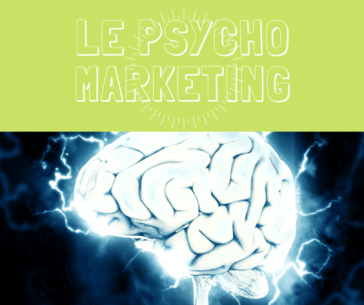 Psycho-marketing