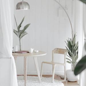 Une décoration minimaliste élégante