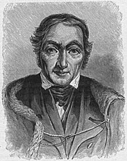 Robert Owen, padre del cooperativismo