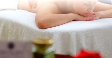 Cursos libros de masajes