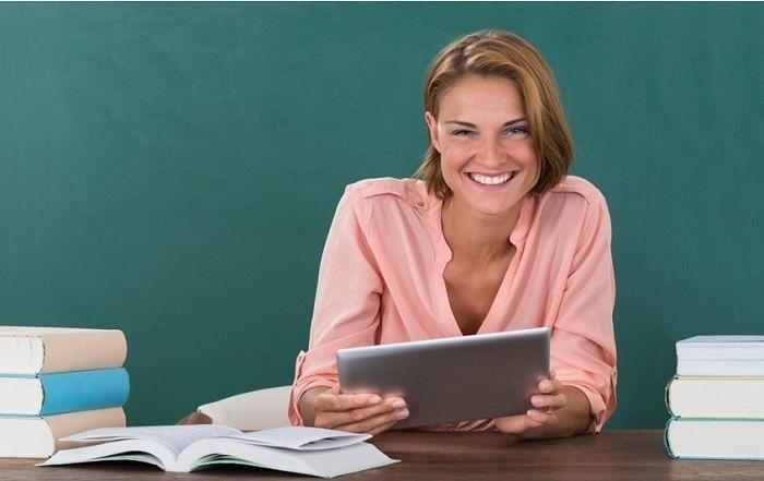 Mejores países para trabajar como profesor