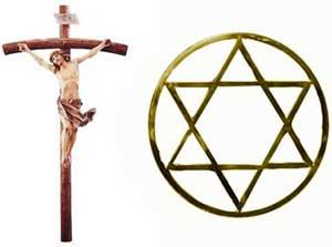 Nombres de personas con origen judeo cristiano
