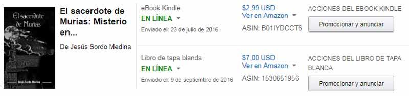 Biblioteca Amazon