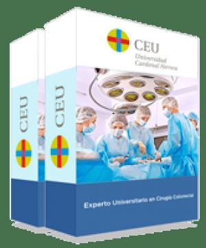 Cirugía Colorrectal