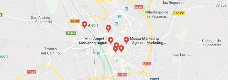 Agencias de Marketing Digital en León