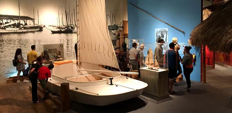 Museo de Historia del Sur de Florida