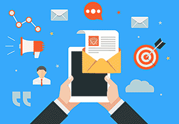 Email marketing para móviles