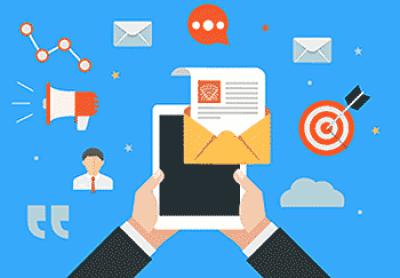 Email marketing para móviles