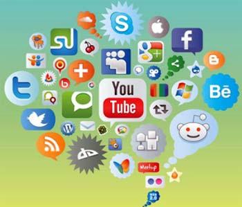 Nuevas redes sociales 2020