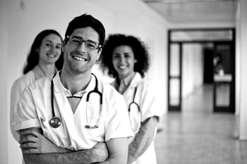 Ofertas de empleo sanitarios Alemania