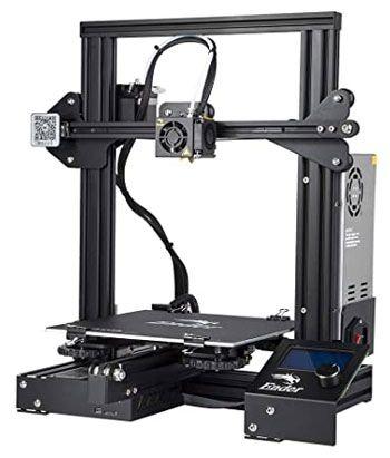 Comgrow Creality Ender Impresora 3D