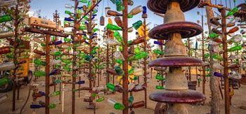 Elmer Bottle Tree Ranch