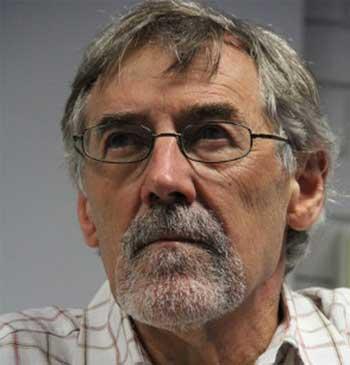 Javier San Martin filósofo