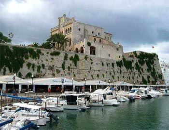 Ciudadela de Menorca