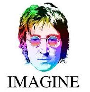 Imagine John Lenon
