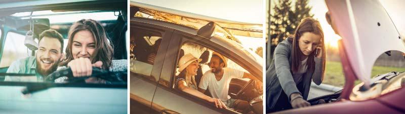 Qué es el deducible en un seguro de auto